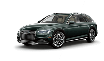 Diagram A4 Allroad for your Audi A5